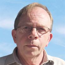 Mr. Randall Zimmer