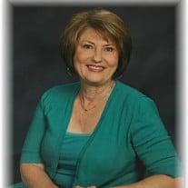 Betty Cribb Andreucci