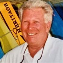 Cecil Wayne Pace