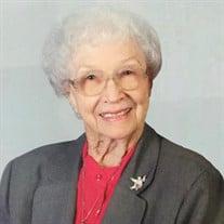 Rosie Fernandez