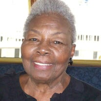 Ms. Shirley Mae Byrd