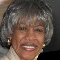 Ms. Verlene Barker