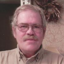"""Harold  """"Butch"""" Bowman"""