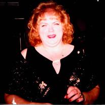 Connie Mason Spurlin