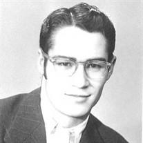 Marvin J Sorensen