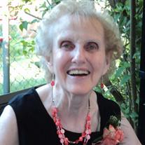 Mrs. Phyllis Margaret Taylor