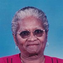 Mrs. Fannie Ella Moore