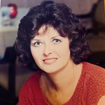 Brenda Diane James