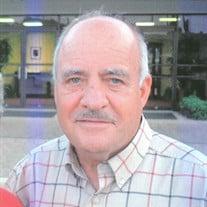 Stephen Eugene Mullins