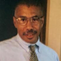 Walter Michael Tevis