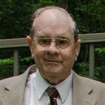 "Carl ""Fred"" Fredrick Prahl"