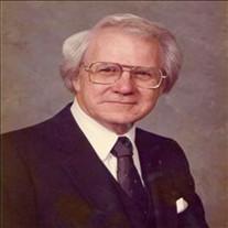 James Wendell Skinner, Sr.