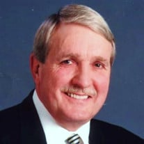 John Gouldin Conway Jr.