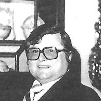 Daniel Joseph Peck