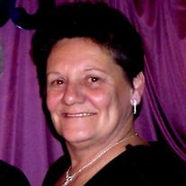 Judith Patanjo