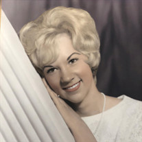 Mrs. Paulette Johnston Burdette