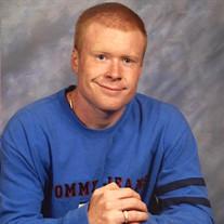 Drew McGovern