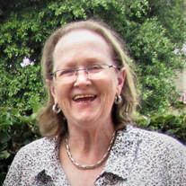 Doris Elizabeth Rollins