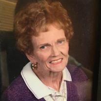 Dorothy Jean Tibshraeny