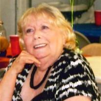 Linda E.  Potts