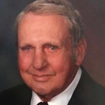 Raymond Maxwell Robinson