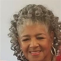 Helen Ruth Randolph