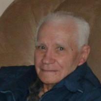 Harold Wamboldt