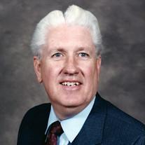 Frederick William Fischer