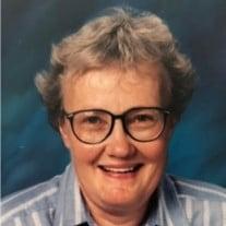 Carolyn Huisjen