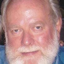 Brian Stanley Jones