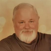 Mr John Raymond Burgess