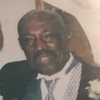 James Harvey Sr.