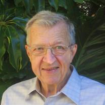 James Henry Wessel