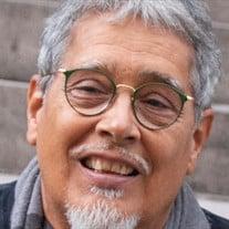 Bruce Carl Lagareta