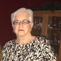 Mrs. Janet Nichols Carter