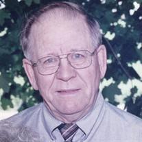 Alvin Vaness