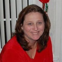 Deanna Hunter Griner