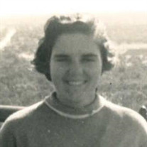 Evelyn Rose Winstead Williams