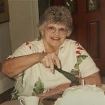 Janice Matthews