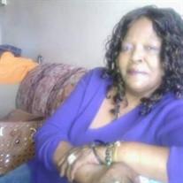 Mrs. Roberta Francis Aiken Poole Hayes