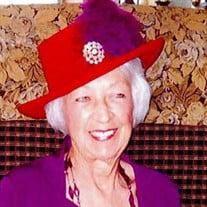 Mary E. McCollom