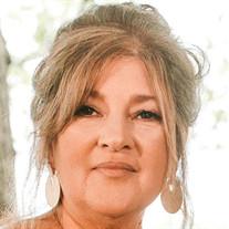 """Christina  """"Chrissy"""" Joanne Buffalino"""