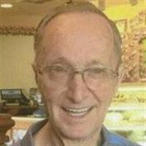 Joseph R Michaud