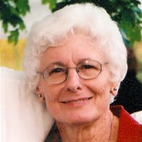 Doris Francis Hanks