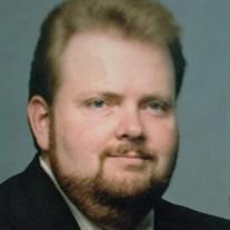 Mr. Barry Andrew Pfeil