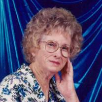 Mrs. Imogene Ladd