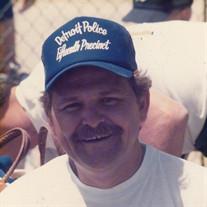 Danny A. Miler