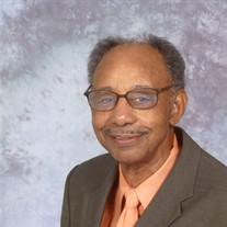 Thomas E. Royster