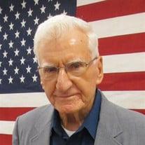 William Loyd Lee Martin Sr.