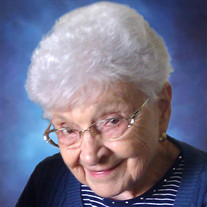 Edith J. Bastian